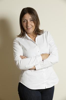 Psicóloga Mercedes Ullod