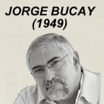 JORGE BUCAY (1949)